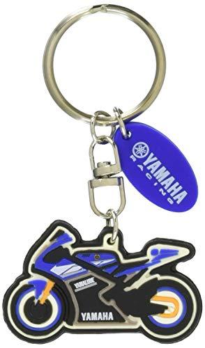 ヤマハ(YAMAHA) キーホルダー ヤマハレーシング YRK46 SSマシーンキーホルダー ブルー 90792-Y1080