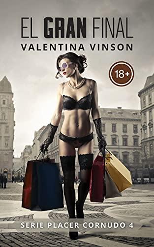 El gran final de Valentina Vinson