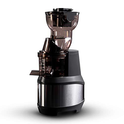 Hafele Magnus - Cold Press Juicer, Smart Flow System, 83mm Magnafeed Inlet, 250 Watt, Black