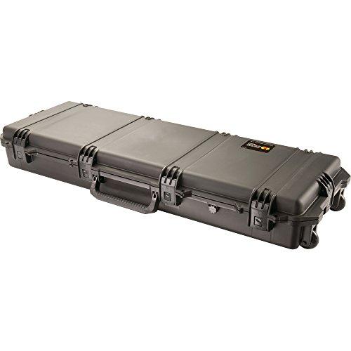 Pelican Storm iM3200 Case With Foam (Black)