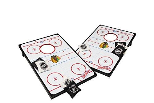 NHL Chicago Blackhawks Tailgate Toss
