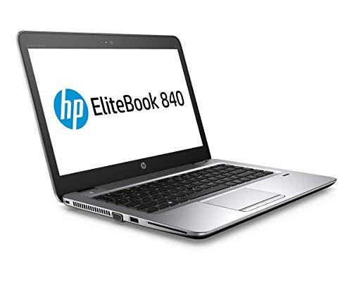 HP EliteBook 840 G3 - Ordenador portátil de 14 Pulgadas, CPU...