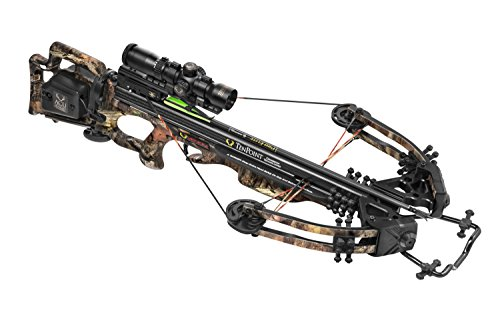 TenPoint Venom Crossbow Package with ACUdraw