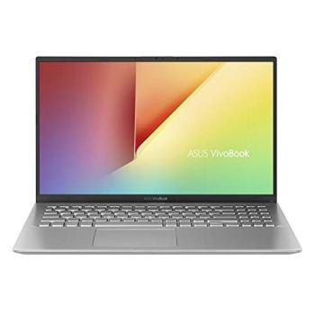 ASUS Vivobook S S512JA-EJ256T PC Portable 15'' FHD (I3-1005G1, RAM 8G, 512G SSD PCIE + 32Go OPTANE, W10) Clavier AZERTY Français