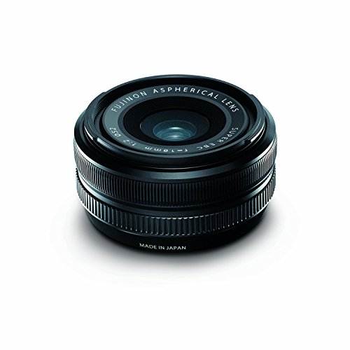 FUJIFILM フジノンレンズ XF 18mm F2 R 並行輸入品