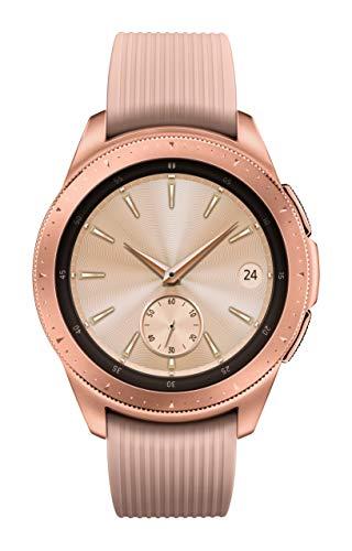 Samsung Galaxy Watch (Midnight Black) 並行輸入品 (42mm)