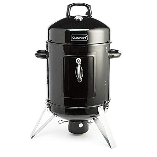 Cuisinart COS-116 Vertical Smoker, 16' Charcoal