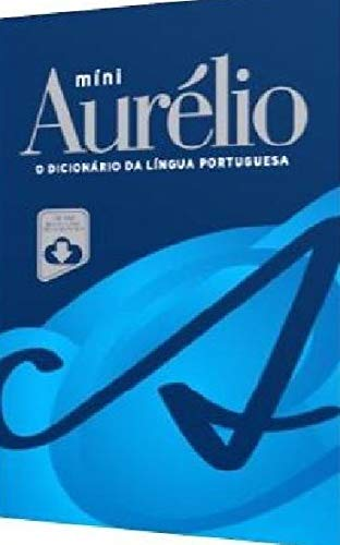 Aurélio Mini Dictionary (+ Electronic Version)