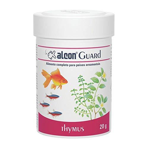 Ração Alcon Guard Thymus para Peixe 20g