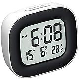 Mpow Réveil numérique, Réveil Digitale Compact avec Snooze,...