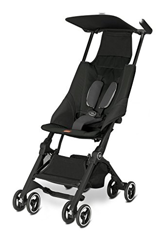 Pockit Lightweight Stroller