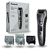 Panasonic ER-GB80-H503 - Tondeuse multi-usages Barbe/Cheveux/Corps avec 40...
