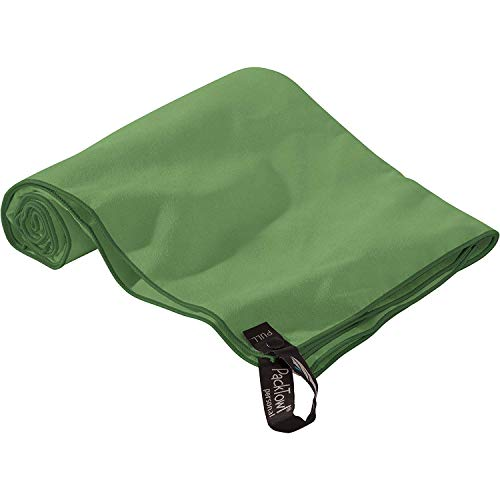 PackTowl Personal Quick Dry Microfiber Towel - 25 x 54 Inch