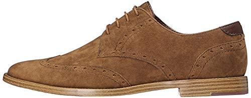 find. Zapatos Oxford para Hombre, Marrón (Tan), 44 EU