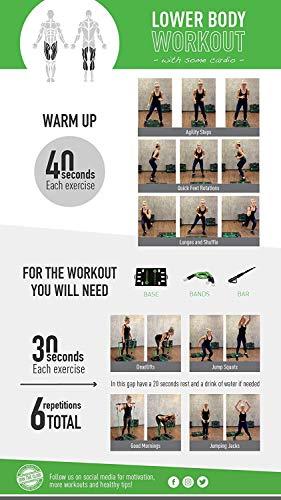 41os+ewdGJL - Home Fitness Guru