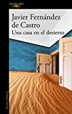 Una casa en el desierto