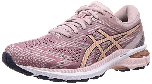 ASICS Women's GT-2000 8 Running Shoe, Watershed Rose/Rose Gold