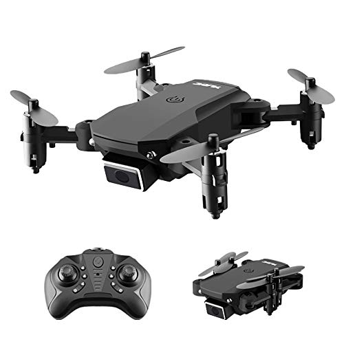 Staright S66 RC Drone Remote Control Mini Drone 13mins Flight Time 3D Flip Altitude Hold Headless Mode RC Quadcopter