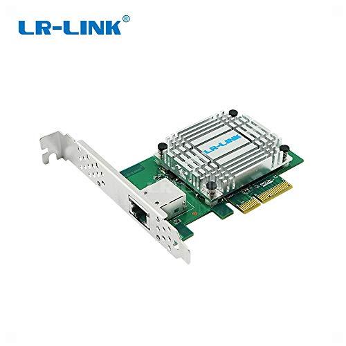 LR-LINK AQtion AQC107チップ搭載 10ギガビット LANカード LREC6880BT