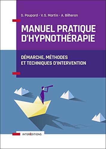 Manuel pratique d'hypnothérapie -...