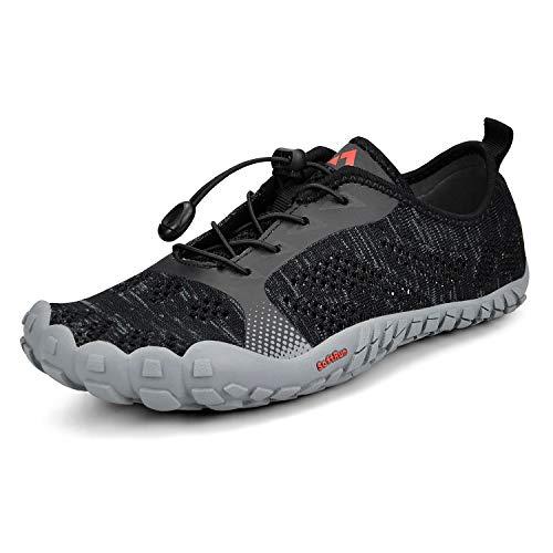 Troadlop Men's Hiking Quick Drying Trail Running Shoes