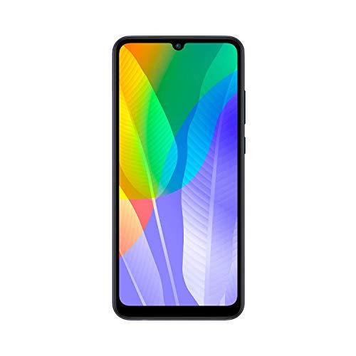 HUAWEI Y6p 16 cm (6.3') 3 GB 64 GB SIM Doble 4G MicroUSB Negro...