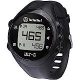 TecTecTec ULT-G - Montre de golf GPS légère, simple et facile à utiliser avec 38 000 parcours...