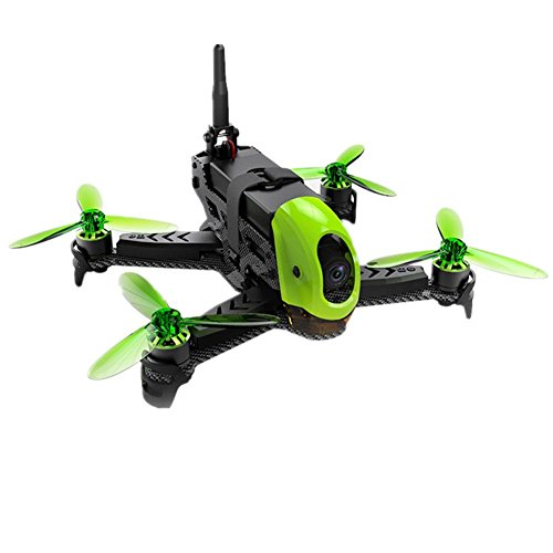 LanLan Hubsan h123d x4Jet 5.8G FPV Brushless Racing drone con 720P regolabile HD fotocamera RC Quadcopter Bnf