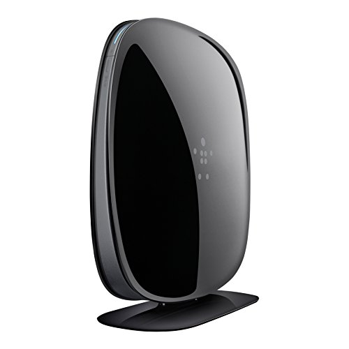 Belkin AC1900 Wi-Fi Dual-Band AC+...