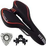 Pioneeryao Professional Bicycle Bike Seat Gel Bike Saddle