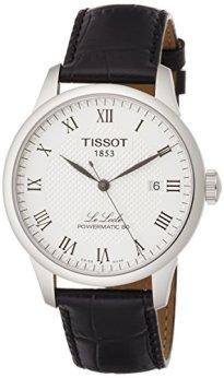 Tissot Dress Watch (Model: T0064071603300)