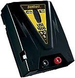 Électrificateur à double barrière électrique - Blackguard UNI 1600 -...