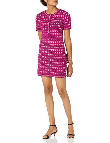41pJC5eiZ6L Knit Dress Going out dress