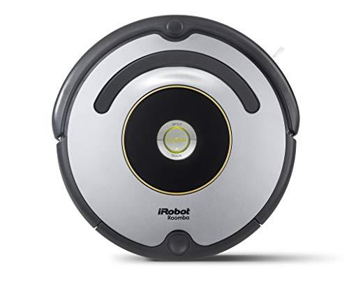 iRobot Roomba 615 Robot aspirapolvere, Adatto a tappeti e Pavimenti, Tecnologia Dirt Detect, Sistema...