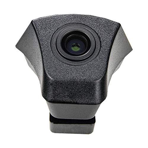 HD 720p Telecamera Frontale Versione Impermeabile Notturna Macchina fotografica di parcheggio per Audi A1 A2 A3 A4 A5 A6 A8 TT Q3 Q5 Q7