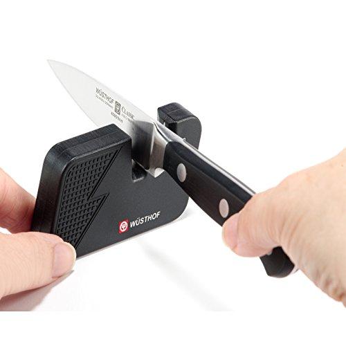 Product Image 3: Wusthof 2-Stage Pocket Knife Sharpener