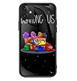 アモングアス 人気 ホットゲーム Among us iPhoneSE IPHONE SE 第2世代 スマートフォン アイフ……