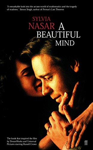 A Beautiful Mind by [Sylvia Nasar]