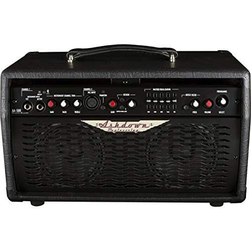 Ashdown AA-50-R Acoustic Guitar Amplifier