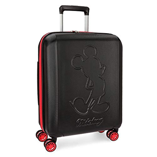 Trolley rigido cabina 55m Mickey Colored