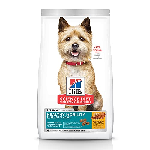 Hill's Science Diet Dry Dog Food, Adult, Healthy...