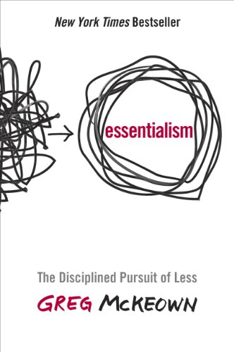 Essentialism || investments4life