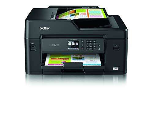 Brother MFCJ6530DW Stampante Multifunzione Inkjet...