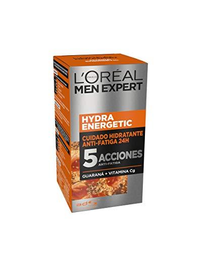 L'Oréal Paris Men Expert - 24H Hydra Energetic cuidado hidr