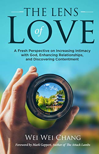 THE LENS OF LOVE: A Fresh Perspective on Increasing Intimacy...