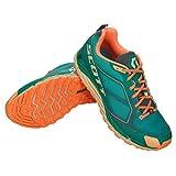 Scott T2 Kinabalu 3.0 Men's Sneakers (12.5 M US, Green Orange)
