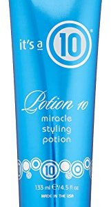 It's a 10 Haircare Potion 10 Miracle Styling Potion, 4.5 Fluid Ounce 5