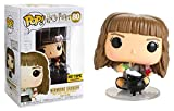 Funko Pop! Harry Potter #80 Hermione Granger with Cauldron (Hot Topic Exclusive)