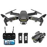 Goolsky Global Drone GW89 RC Droni con Fotocamera 1080P WiFi FPV...