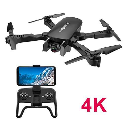 ZTBXQ Posizionamento di Flusso Ottico Ultraleggero e Portatile 4K Camera Drone Dual Camera Smart...